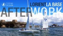 After Work à Lorient La Base