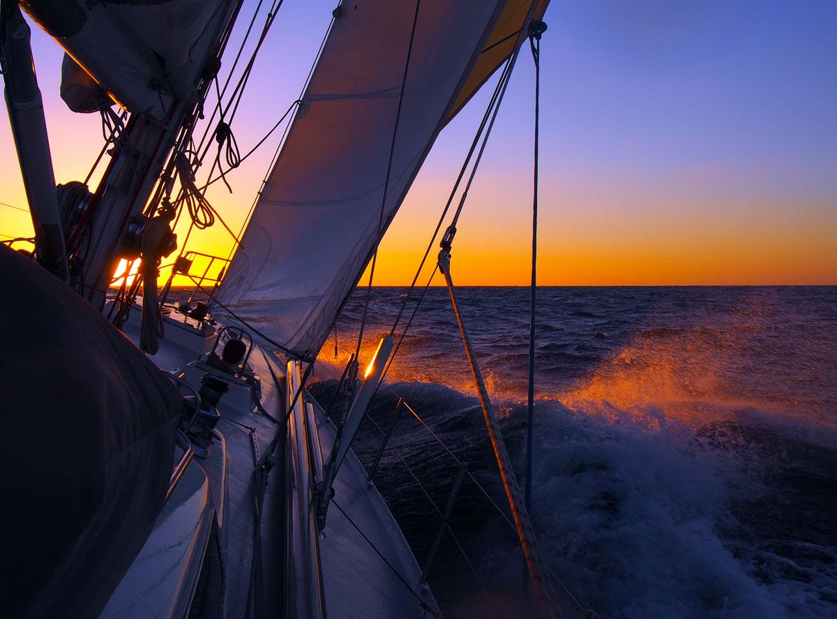 Calendrier Navigations 2019 / 2020