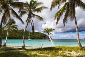 Croisière Antilles avec skipper