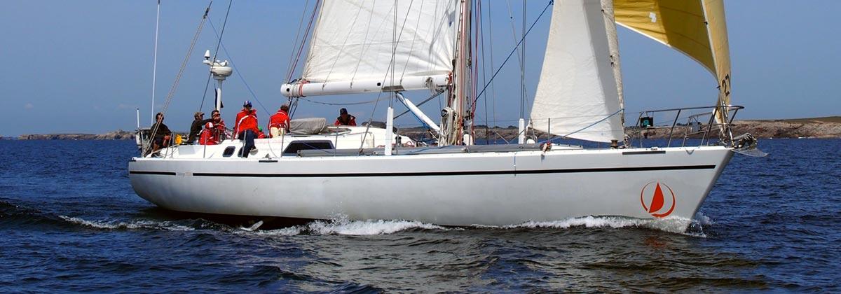 Location voiliers avec skipper & Équipage