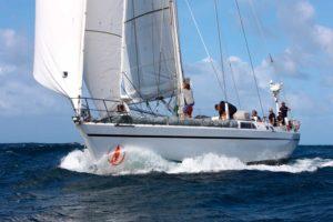 sail the atlantic rally for cruisers