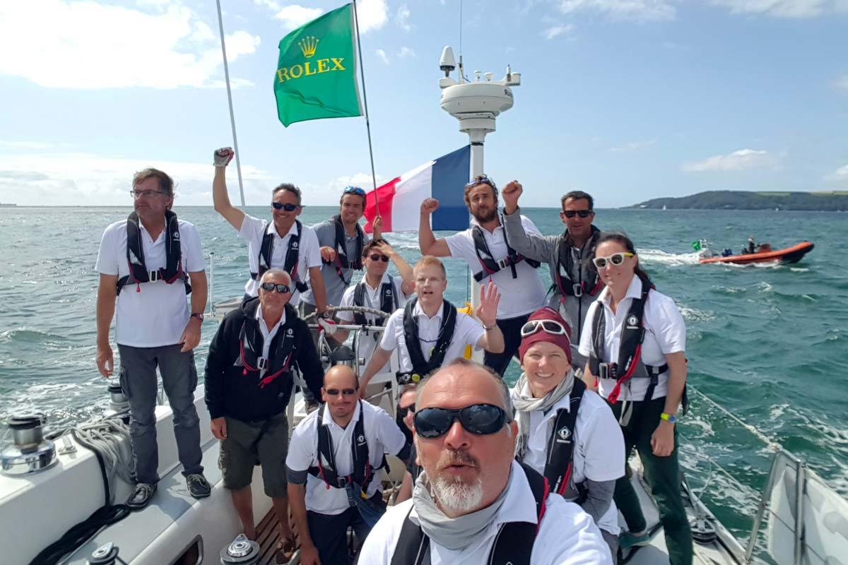 Club FFV CHALLENGE OCEAN