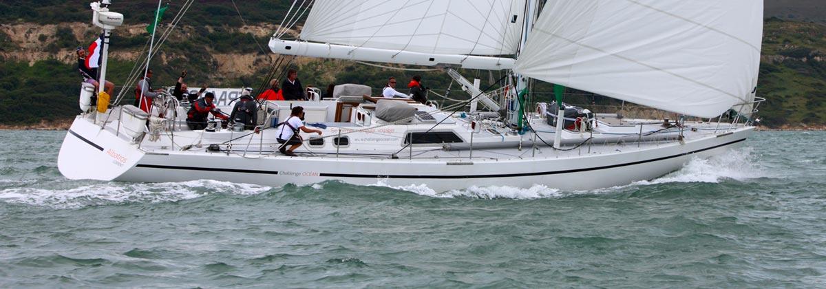 Location voiliers avec skipper et Équipage