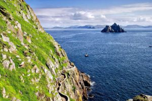 croisière voile irlande