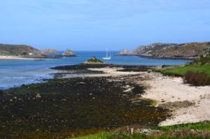 stage voile scilly